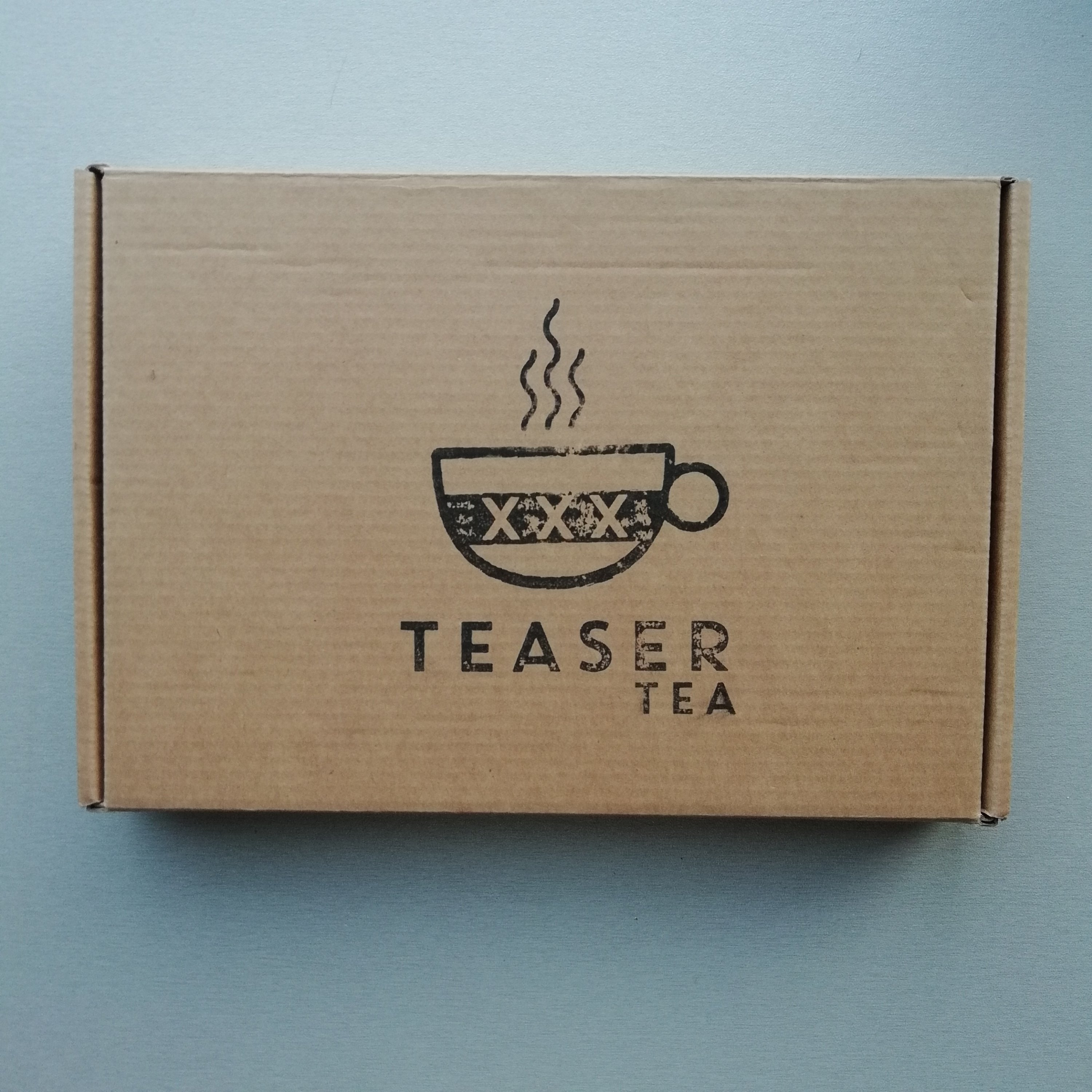 TEAser Tea subscription box
