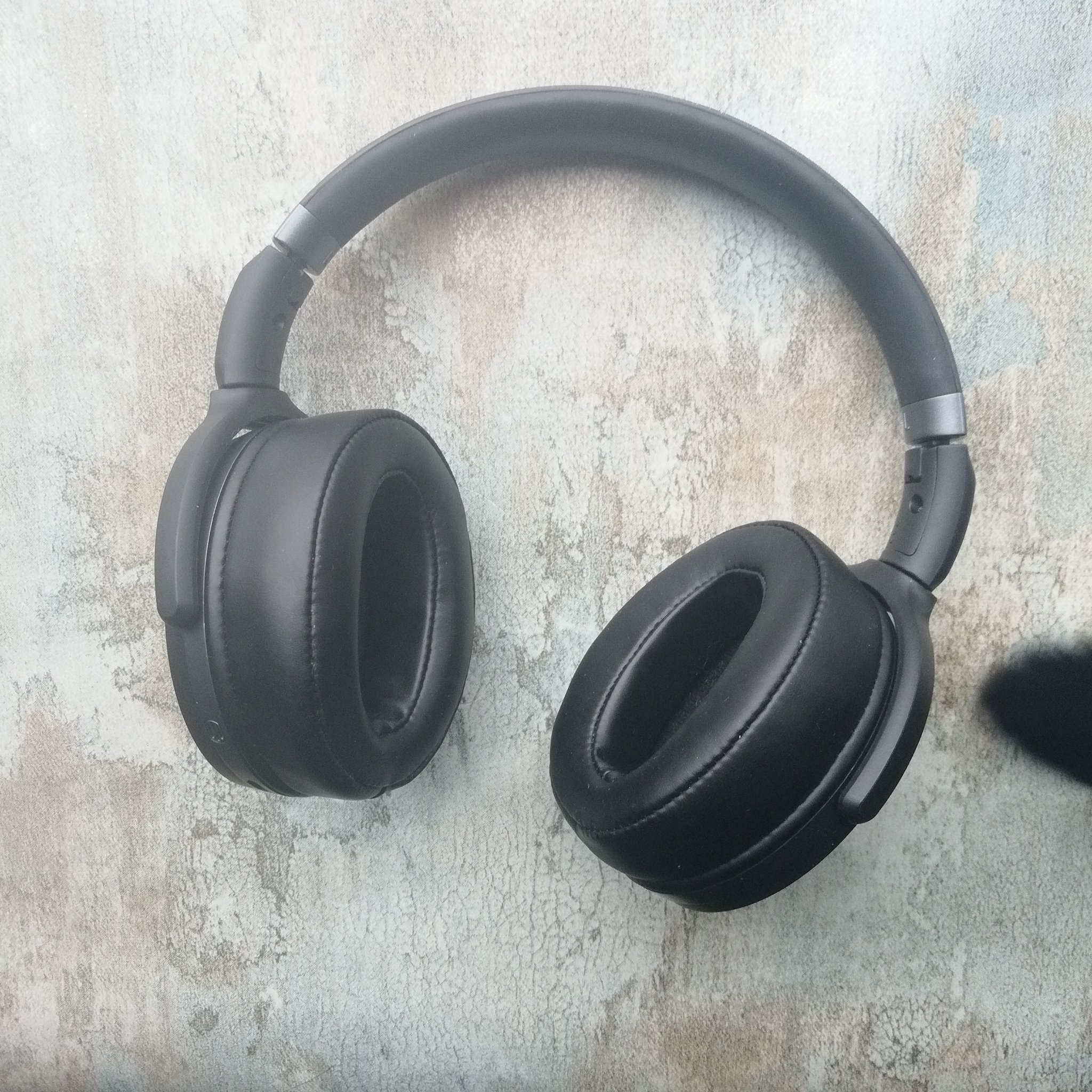 Review: Sennheiser headphones