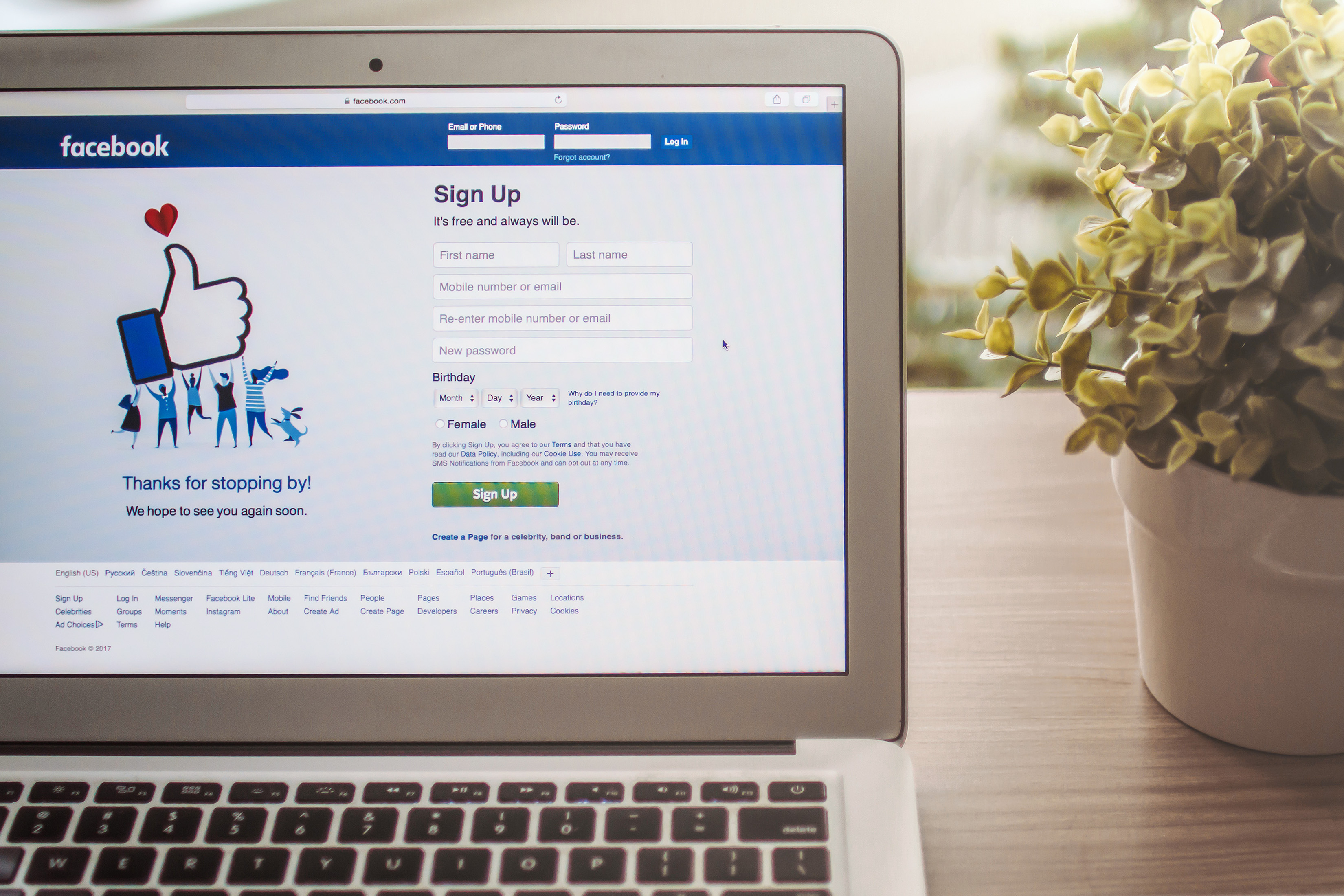 Why I deleted my Facebook profile
